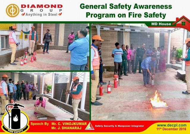 safe diamond security